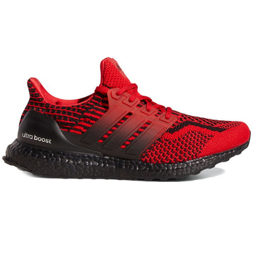 Adidas Ultra Boost 5. DNA Red Black