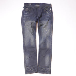 Cult Of Individuality Men's Rocker Slim Jean