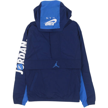 Air Jordan Jumpman MJC Windbreaker Blue Jacket