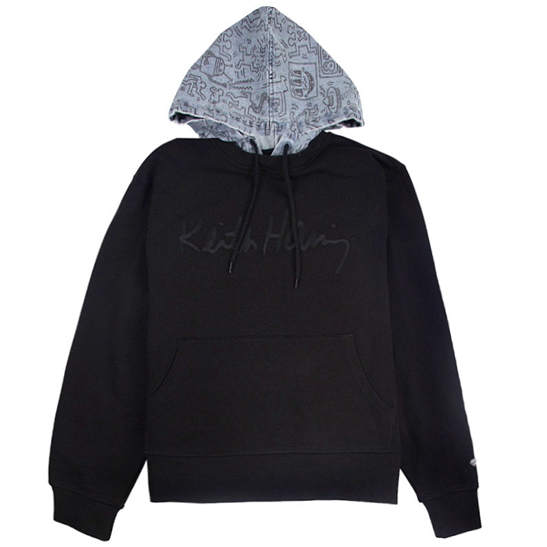 Diamond Supply x Keith Haring Hoodie