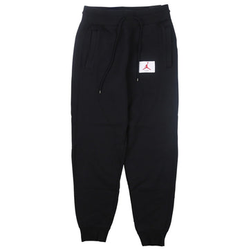 Air Jordan Flight Women's Fleece Black Pant