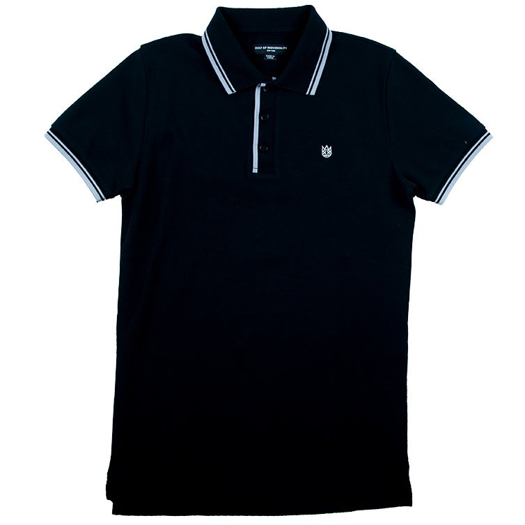Cult of Individuality Pique Polo Shirt