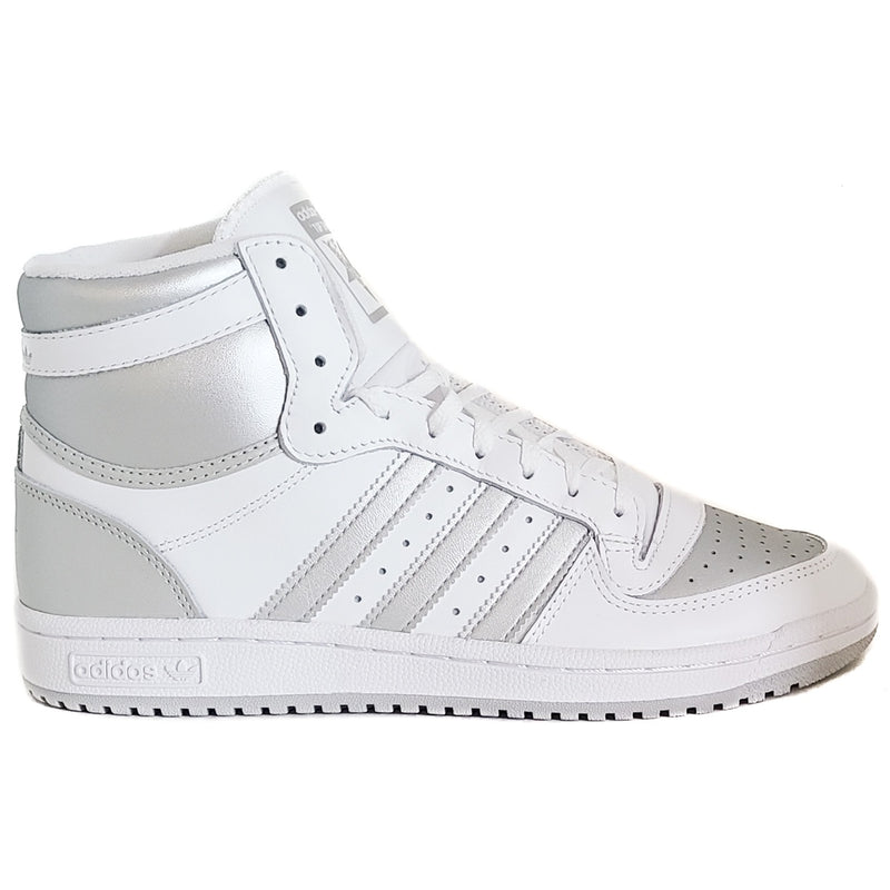 Adidas Women's Top Ten RB 'White Grey'