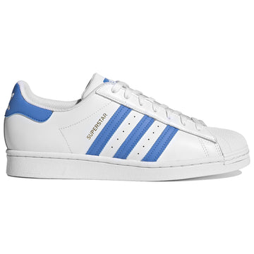 Adidas Superstar 'White Blue'