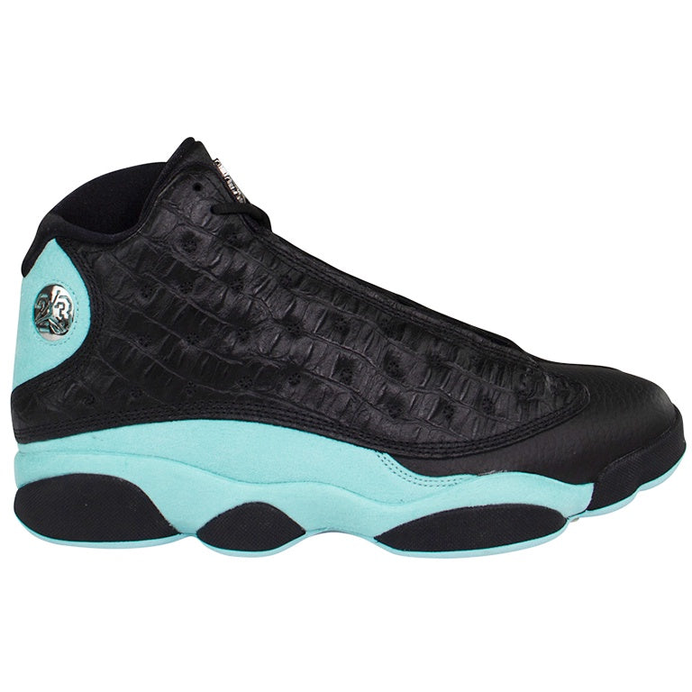 Air Jordan 13 Retro 'Island Green'