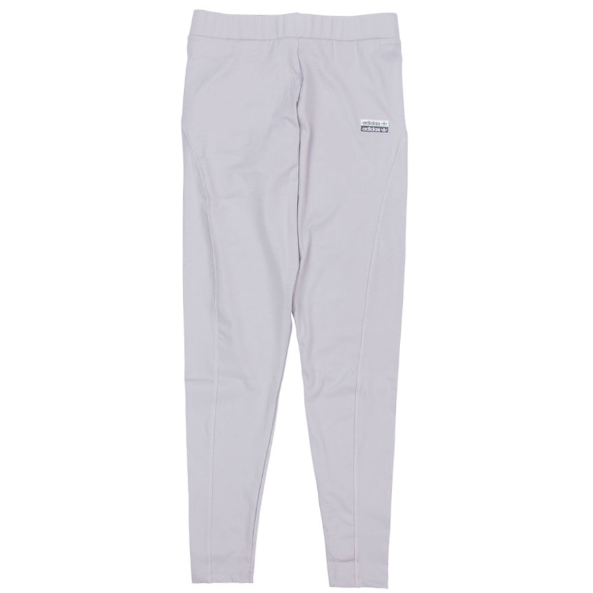 Adidas Women's R.Y.V. Grey Tights