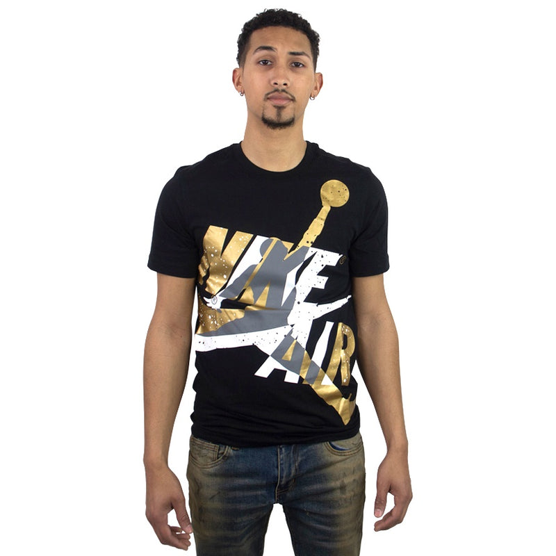 Air Jordan Jumpan Classics Mashup T-Shirt