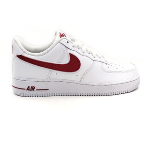 Nike Air Force 1 '07 3 White/Red