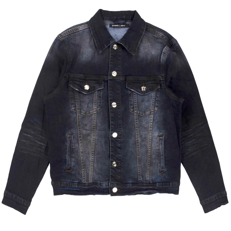 Embellish Clemente Denim Jacket