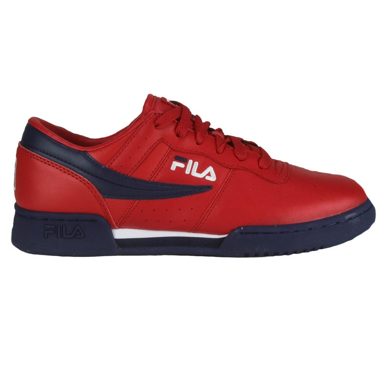 Fila Men's Red Original Fitness