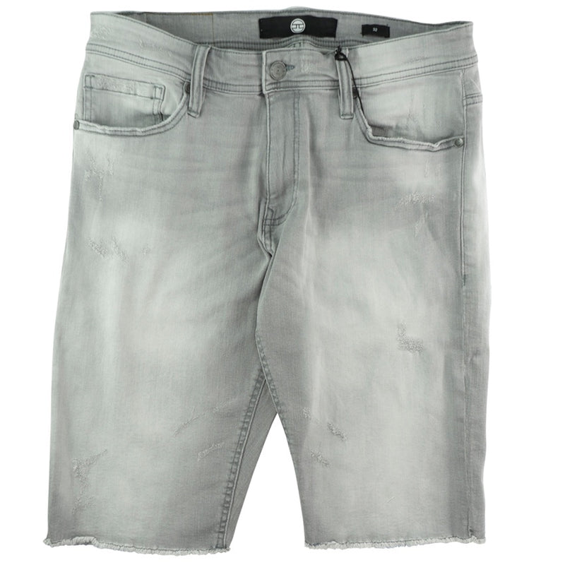 Jordan Craig Cement Wash Edison Denim Shorts