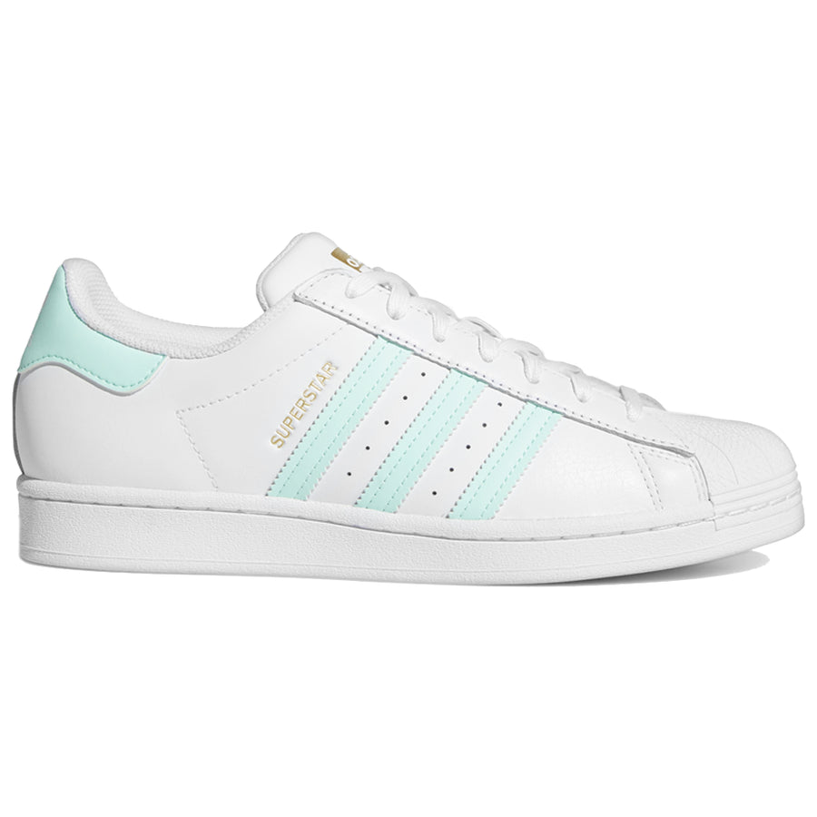 Adidas Superstar 'White Mint'