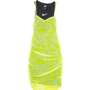 Nike NSW Indio Green Dress