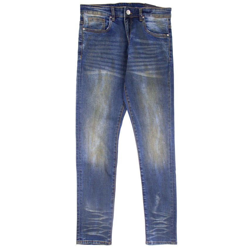 Embellish Garland Standard Denim Jean