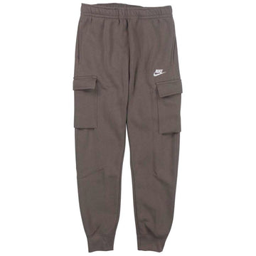 Nike Sportswear Club Fleece Grey Cargo Pants