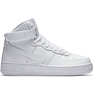 Nike Air Force 1 High (GS) White
