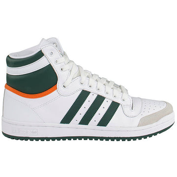 Adidas Top Ten Hi 'Miami Hurricanes'