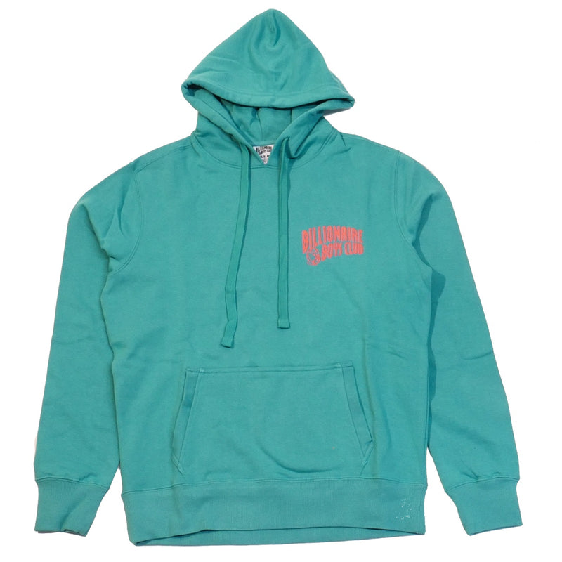 Billionaire Boys Club Baltic Blue Arch Pull Hoodie