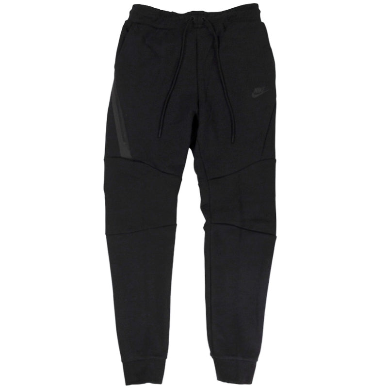 Nike Sportswear Tech Fleece Black Jogger