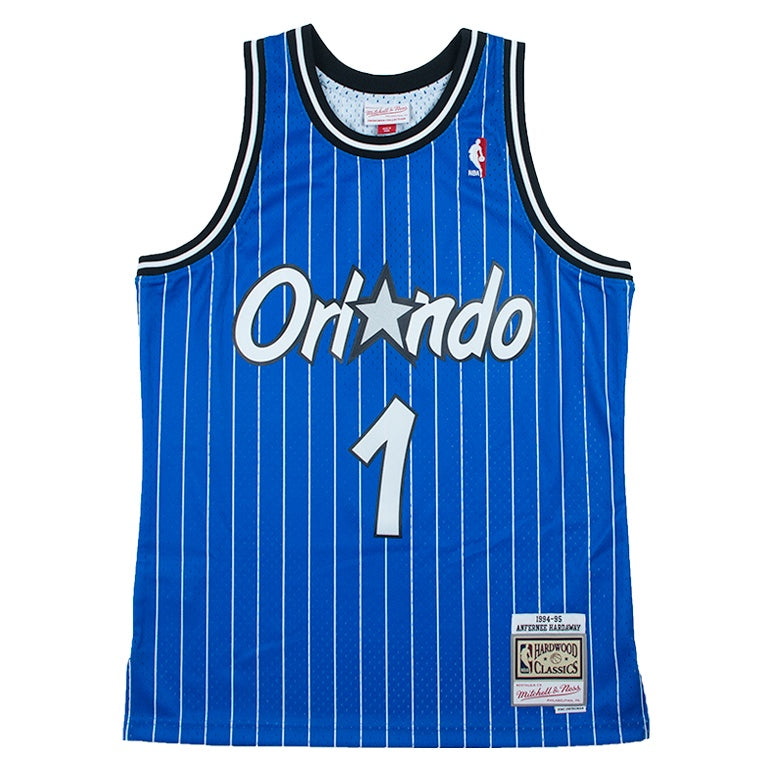 "Mitchell & Ness Swingman Jersey Orlando Magic Anfernee ""Penny"" Hardaway"