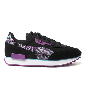 Puma Women's Future Rider Neon Safari