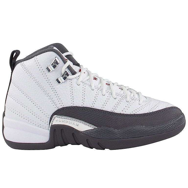 Air Jordan 12 Retro 'Dark Grey' (GS)