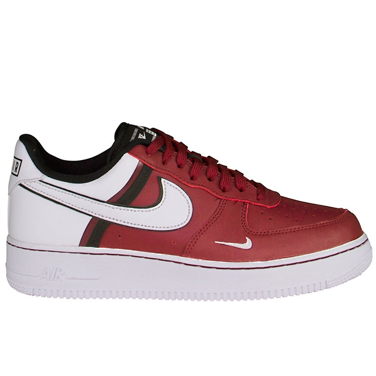 Nike Air Force 1 '07 LV8 Red