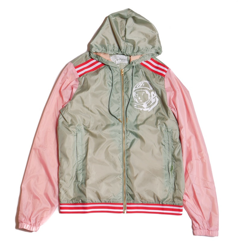Billionaire Boys Club Beta Zip Hoooded Jacket