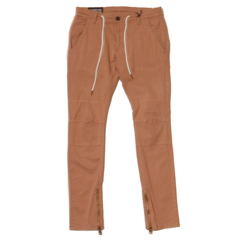 Jordan Craig Twill Jogger With Drawstring