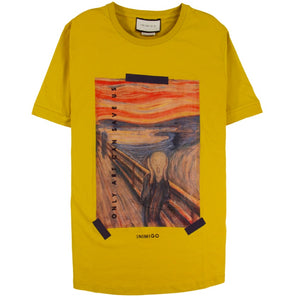 Inimigo Munch T-Shirt