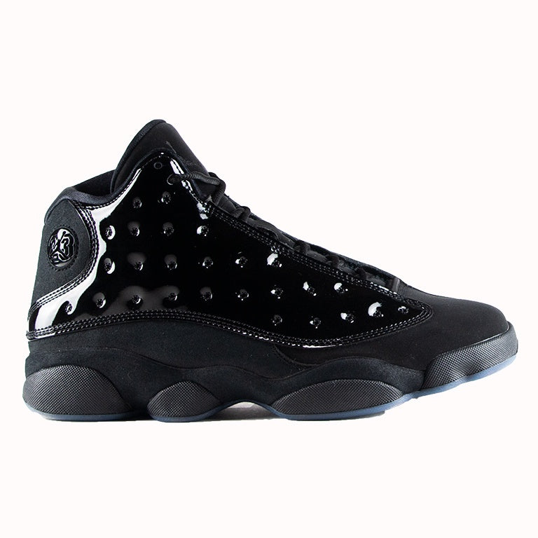 Air Jordan Retro 13 'Cap and Gown'