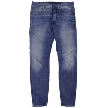 G-Star Raw D-Staq 3D Slim Medium Aged Jeans