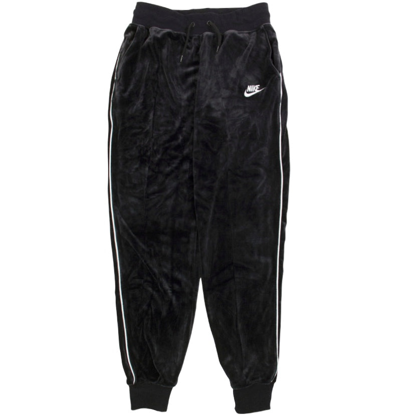 Nike Women's NSW Heritage Black Pant