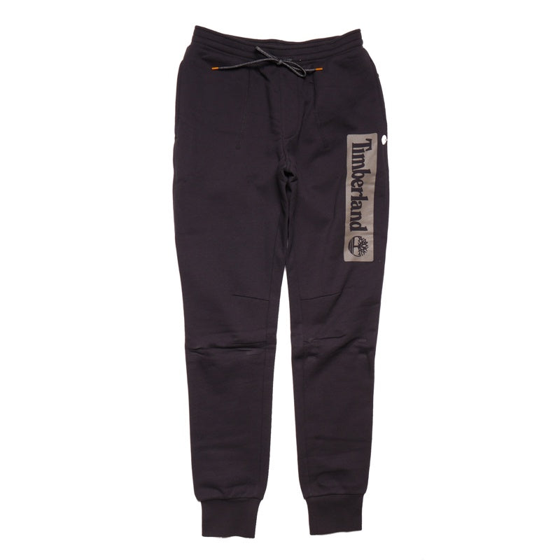 Timberland Black Fleece Jogger