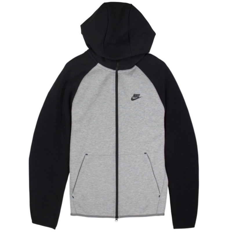 Nike Sportswear Tech Fleece Full-Zip Hoodie