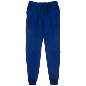 Nike NSW Tech Fleece Blue Jogger
