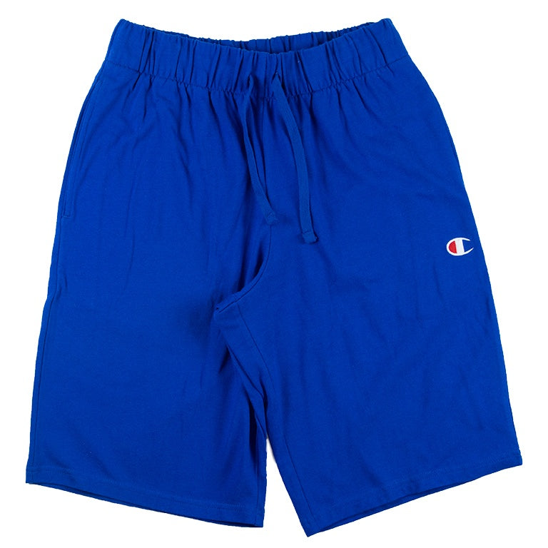 Champion Royal Blue Jersey Jam Short