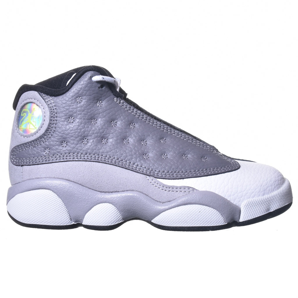 Air Jordan Retro 13 'Atmosphere Grey' (PS)