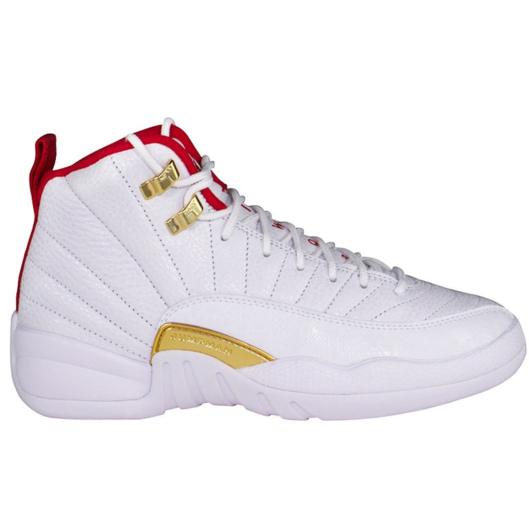 Air Jordan Retro 12 'FIBA' (GS)