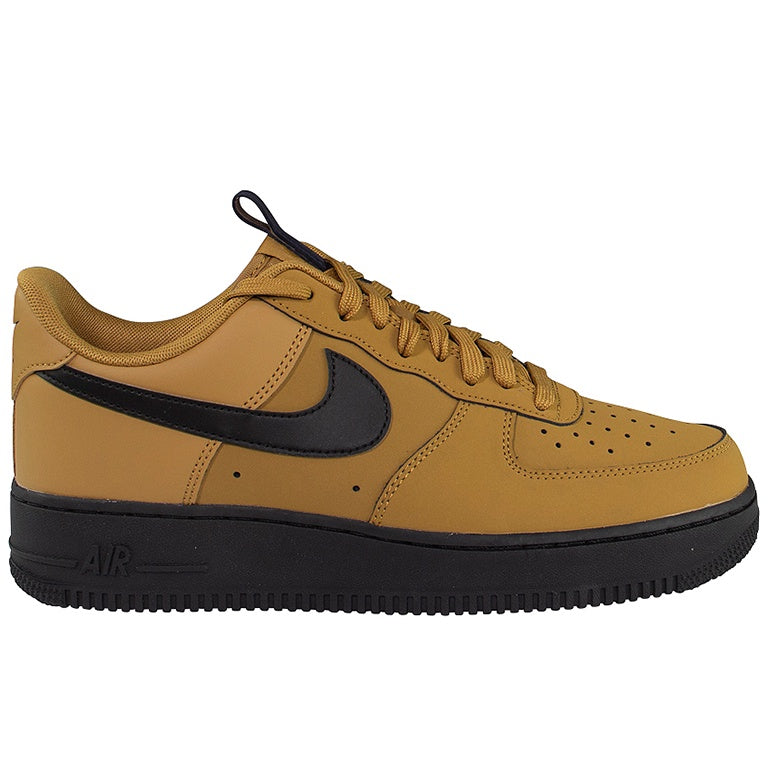 Nike Air Force 1 '07 'Wheat Black'
