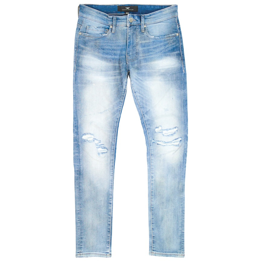 Jordan Craig Sean - Soho Artic Wash Jeans