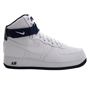 Nike Air Force 1 High '07 2 'White/Mystic Navy'