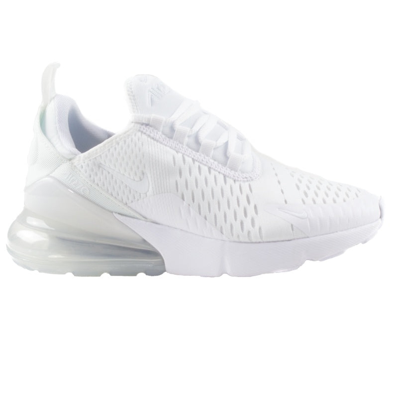 Nike Air Max 270 White (GS)