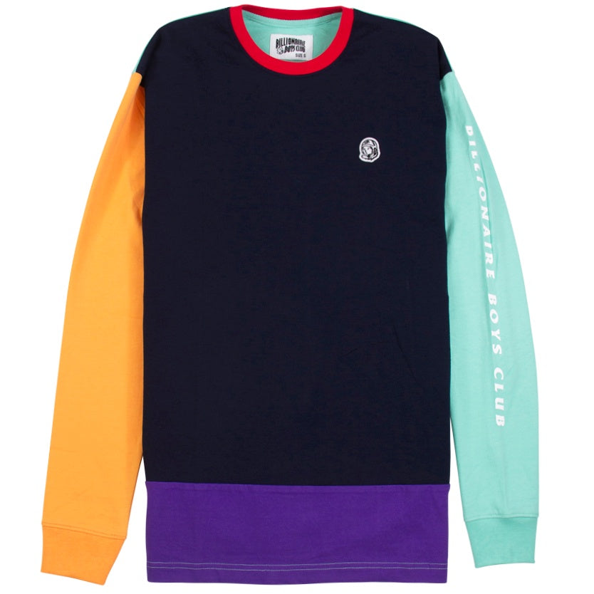 Billionaire Boys Club Breakwater Navy Knit