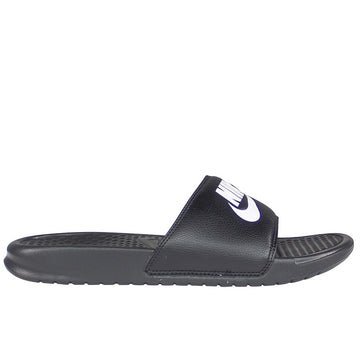 Nike Benassi JDI Slide Black/White