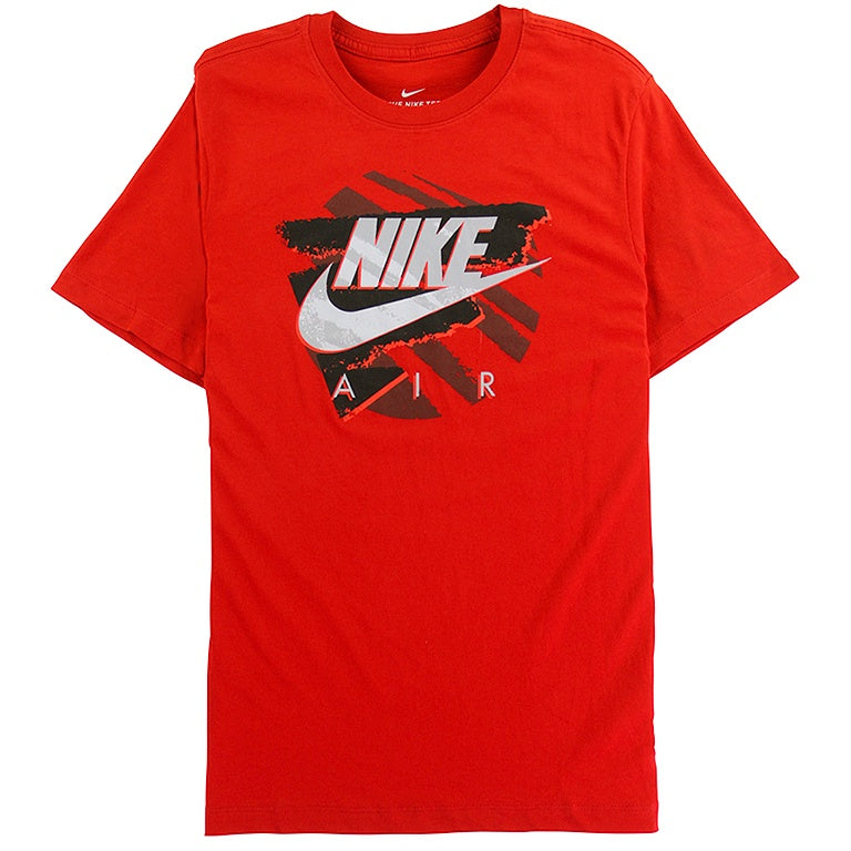 Nike Sportswear Red T-Shirt