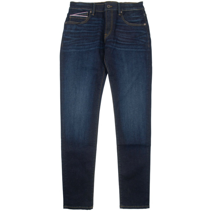 Cult Of Individuality Rocker Slim - Premium Stretch Jeans