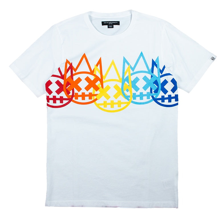 Cult Of Individuality Step & Repeat T-Shirt