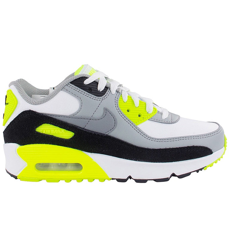 Nike Air Max 90 (GS) 'Volt'