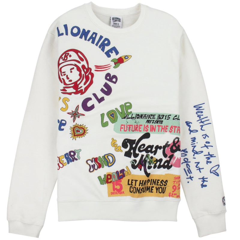 Billionaire Boys Club Snow White Future Crew